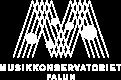 Musikkonservatoriets logotyp