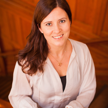 Musikkonservatoriet Falun - Lärare Maria Klockars