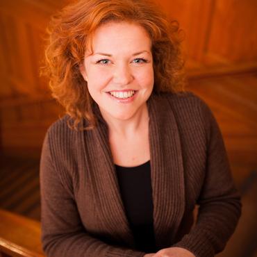 Musikkonservatoriet Falun - Lärare Anna Lerneman