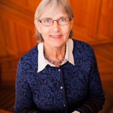 Musikkonservatoriet Falun - Lärare Anna-Karin Hagegård