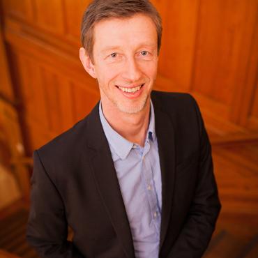 Musikkonservatoriet Falun - Rektor Gabriel Lindborg