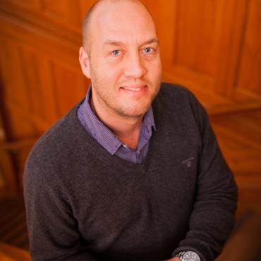 Musikkonservatoriet Falun - Lärare Mattias Lysell