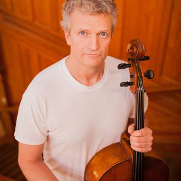 Musikkonservatoriet Falun - Lärare Per Helders