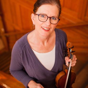 Musikkonservatoriet Falun - Lärare Yvonne Persoon