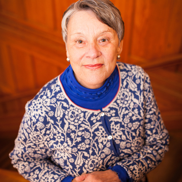 Musikkonservatoriet Falun - Lärare Anita Soldh