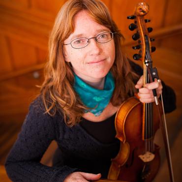 Musikkonservatoriet Falun - Lärare Maria Jonsson