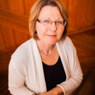 Musikkonservatoriet Falun - Lärare Ingela Ekström