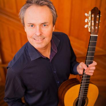 Musikkonservatoriet Falun - Lärare Leif-Åke Wiklund
