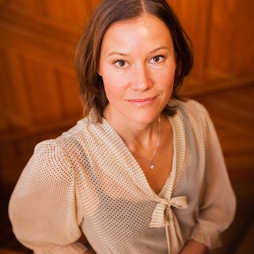 Musikkonservatoriet Falun - Lärare Malin Foxdal