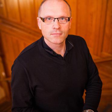 Musikkonservatoriet Falun - Lärare Marcus Moszny