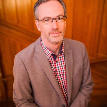 Musikkonservatoriet Falun - Lärare Henrik Alinder