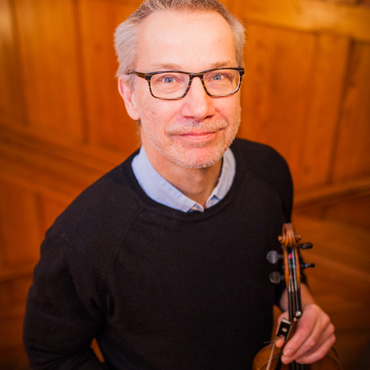 Musikkonservatoriet Falun - Lärare Ola Bäckström