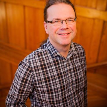Musikkonservatoriet Falun - Lärare Gabriel Litsgård