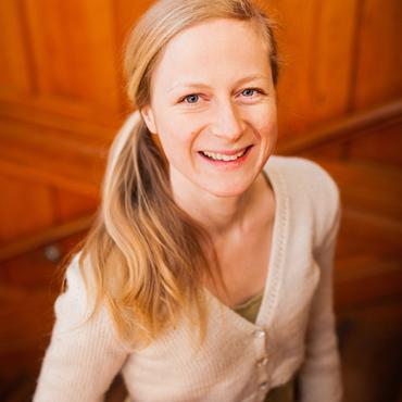 Musikkonservatoriet Falun - Lärare Christina Landén