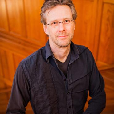 Musikkonservatoriet Falun - Lärare Mats Heinemann