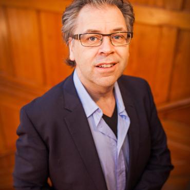Musikkonservatoriet Falun - Lärare Sören Johansson
