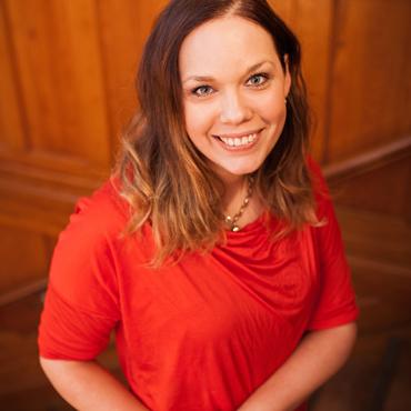 Musikkonservatoriet Falun - Lärare Viktoria Forsman