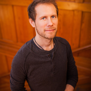 Musikkonservatoriet Falun - Lärare Mark Warner