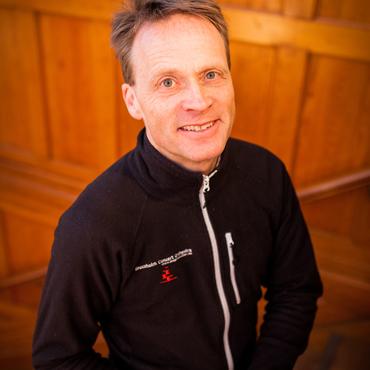 Musikkonservatoriet Falun - Lärare Magnus Einarsson