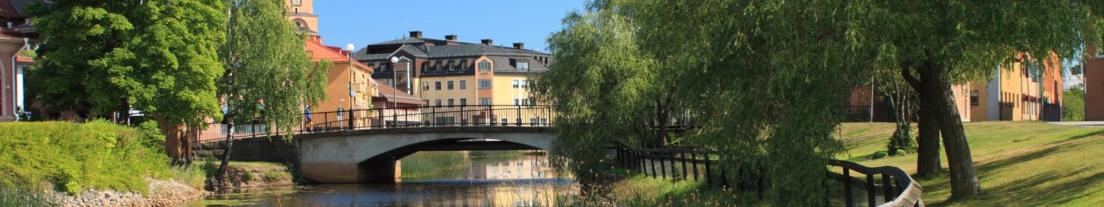 Musikkonservatoriet Falun - Bo i Falun