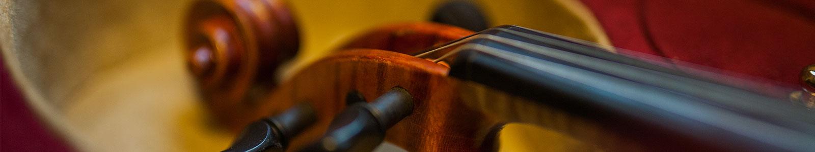 Musikkonservatoriet Falun - Folkmusik
