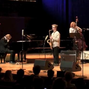 Musikkonservatoriet Falun - Live från Stockholms Konserthus