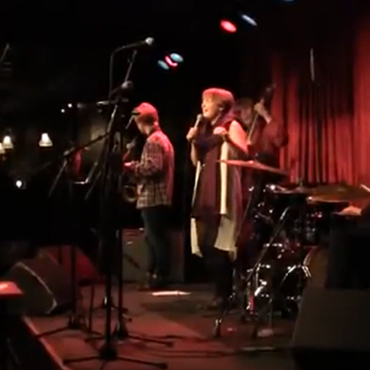 Musikkonservatoriet Falun - Coleman Crew, Live från Fasching i Stockholm