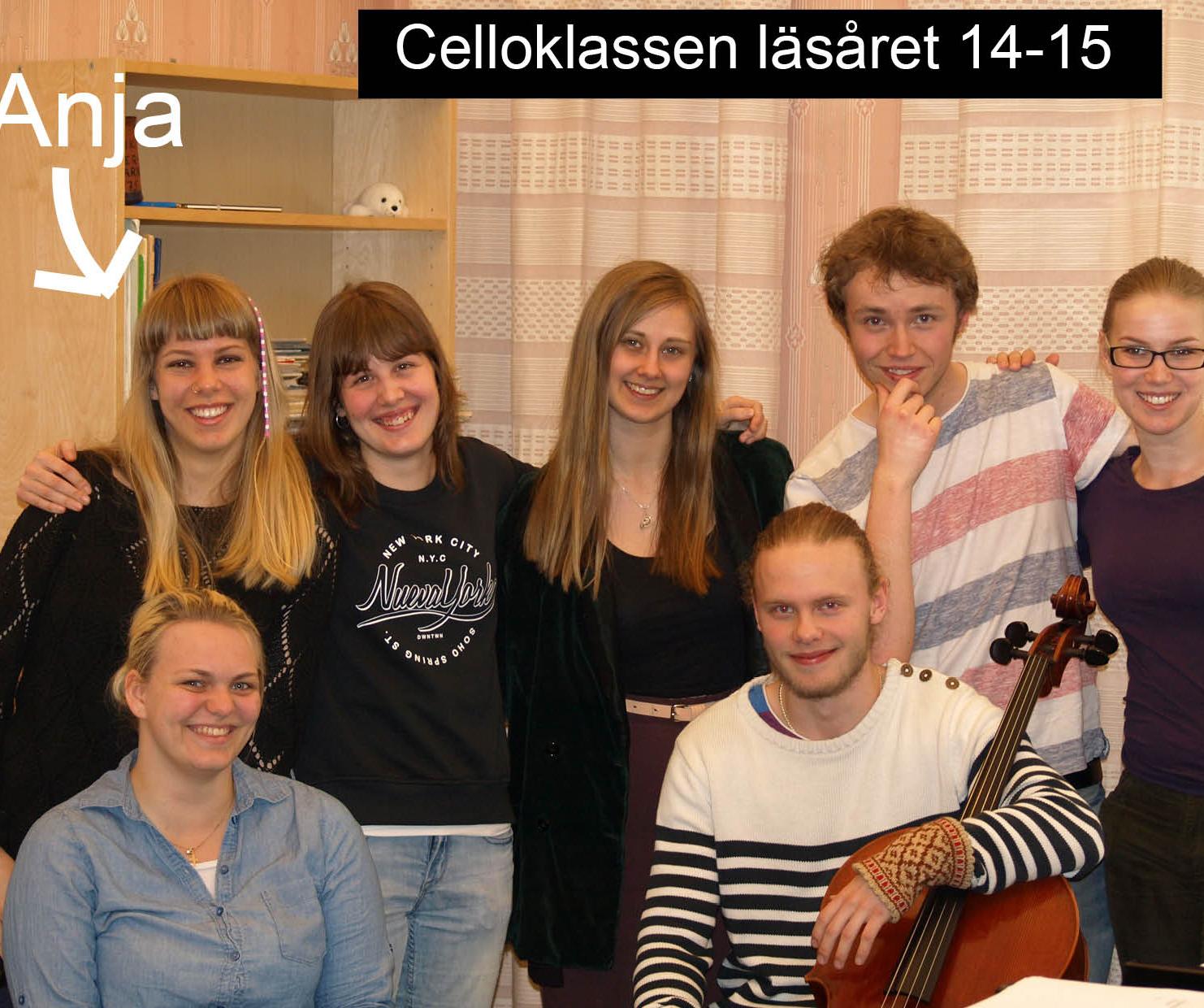 Celloklassen Anja1